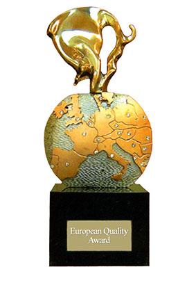 European Quality Award, Best Of European Quality - London 2020